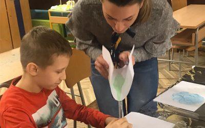 Najava besplatne radionice za djecu u dobi 5 – 10 godina