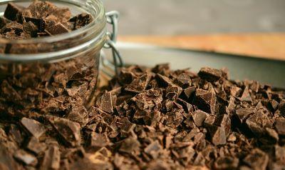 Zdravstvene dobrobiti tamne čokolade