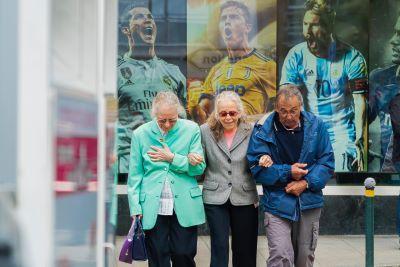 Zašto starimo i zašto to ne moramo